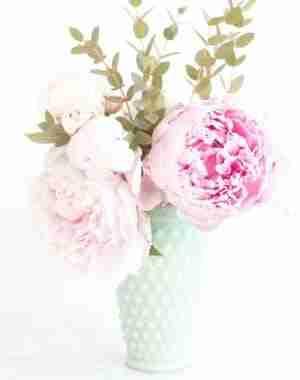 Spring Decor Ideas para o lar