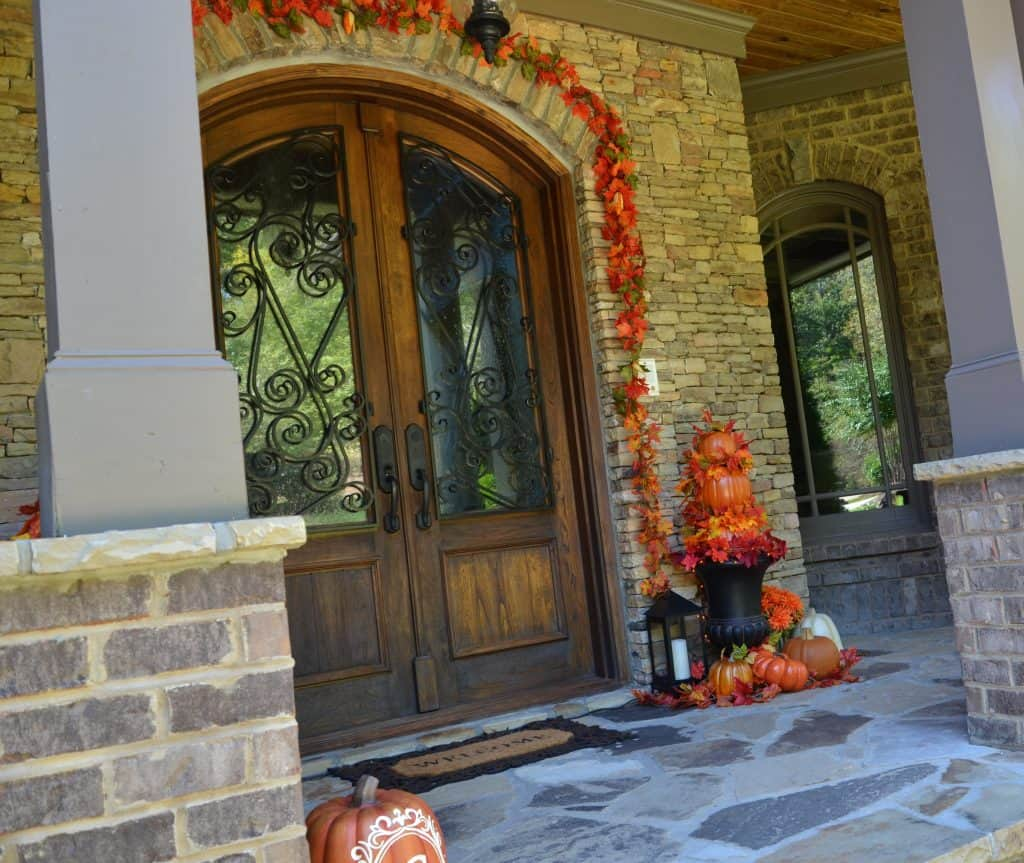 Fall Decorating Ideas to Carry You Through Thanksgiving