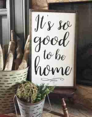 Frühlings-Dekor-Ideen im Haus