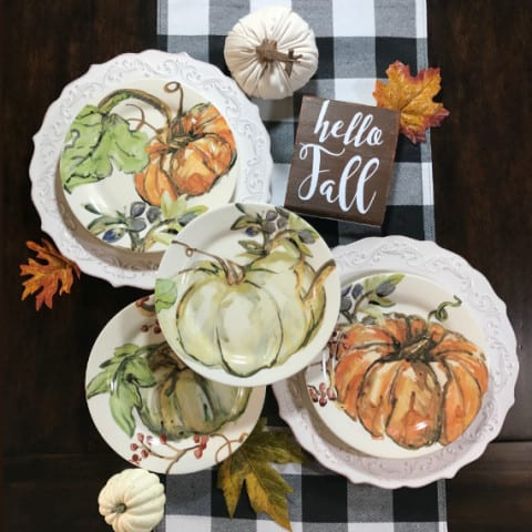 Fall Decorating Ideas and easy DIY Crafts for the Home Cover