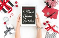 Blogger Series - 10 Days of Christmas Inspiration