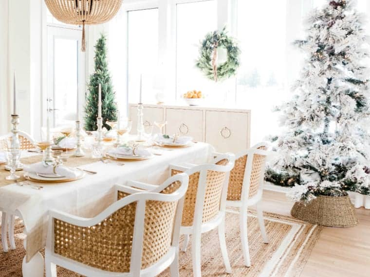 Easy Christmas Entertaining, Holiday Hostess