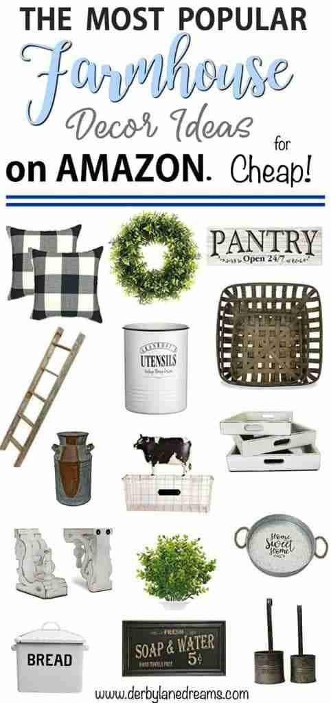 Фермерский дом кухня-декор-идея-на-бюджет Рустики-поделка-кантри Джоанна-Гейнс