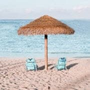Beach Dormitory și Lista de Ambalare
