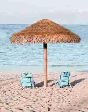 Beach Trip Armoire et liste d'emballage