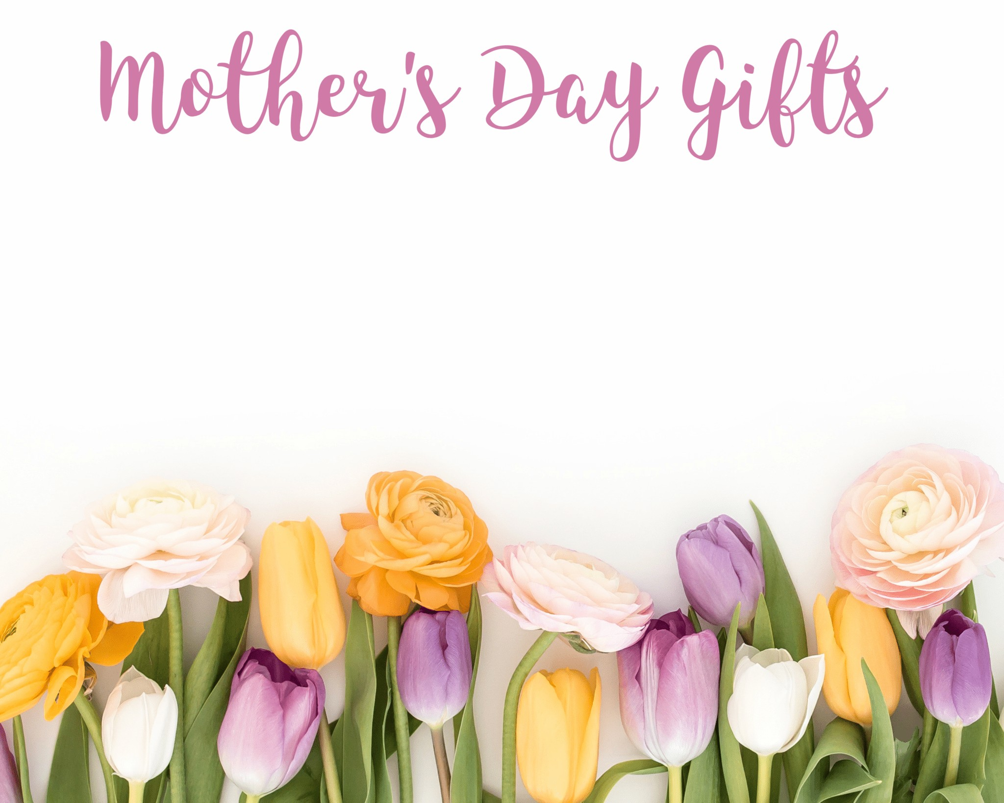 Mother's Day Gift Ideas-DIY-cheap-from-kids