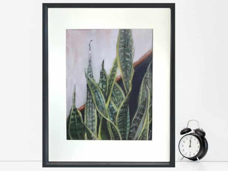 Fine Art for Your Home:  A Friday Giveaway!