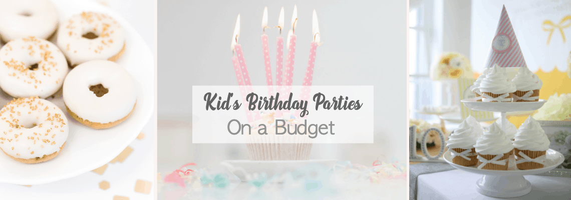 derby lane dreams lifestyle blog kids birthday parties on a budget