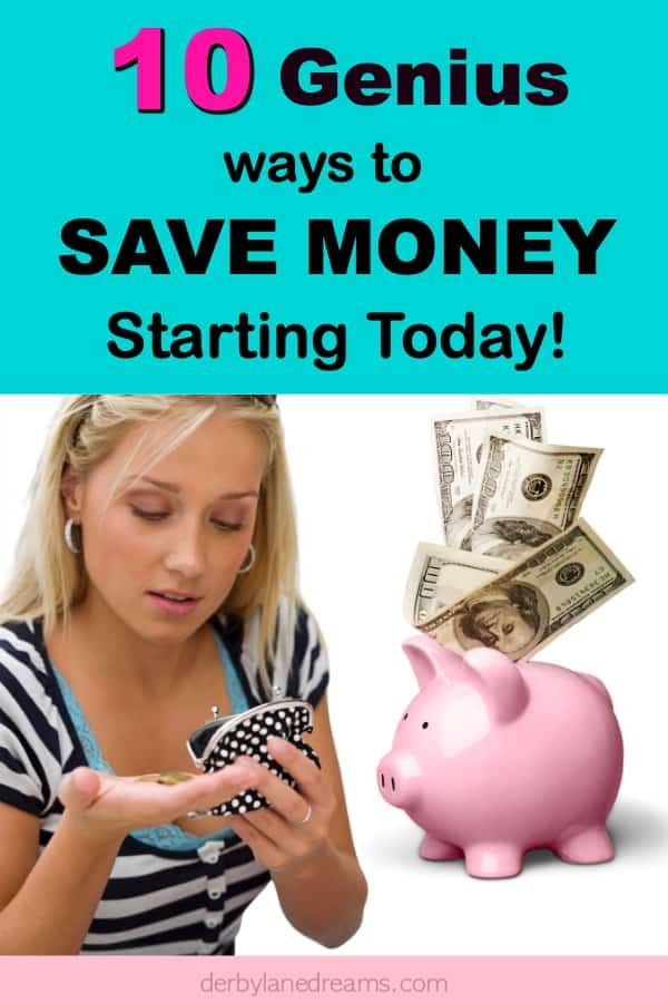 Save money tips save money live better