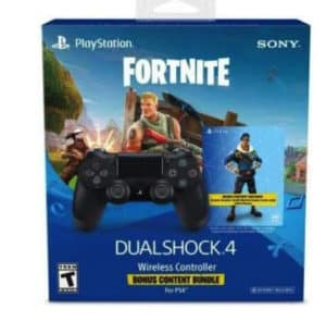Fortnite game bundle