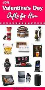 Best Valentine's Day Gifts for Him Boyfriend Husband Dad Budget Tech