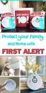 Derby Lane Dreams First Alert Smoke and Carbon Monoxide Alarm firstalert LiveWithA10, first alert safety