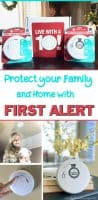 Derby Lane Dreams First Alert Smoke and Carbon Monoxide Alarm firstalert LiveWithA10, first alert safety