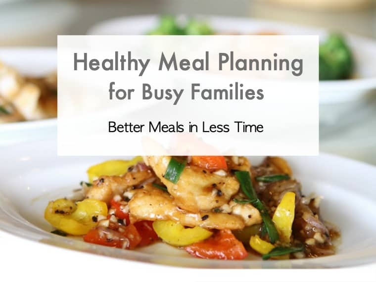 Ultimate Bundles Healthy Meal Planning and Healthy Recipes for your Family on a budget