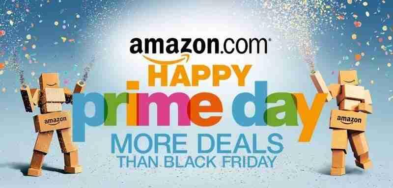 Happy prime day deals