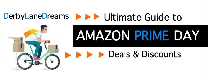 Amazon Ultimate Guide to Amazon Prime Day 2019 Deals Save Money