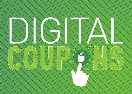 digital coupons for school savings at Publix