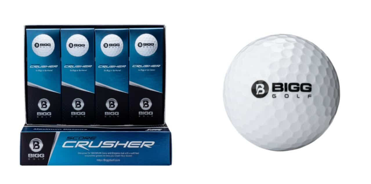 Buy Bigg Golf Balls for Golf