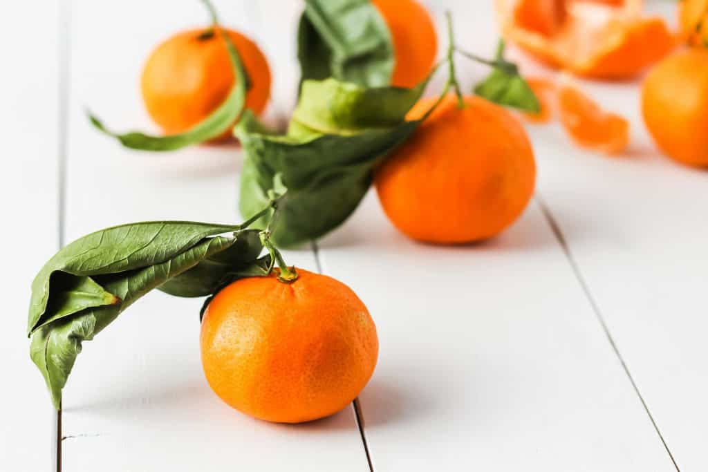 orange fruit, heart healthy keto diet