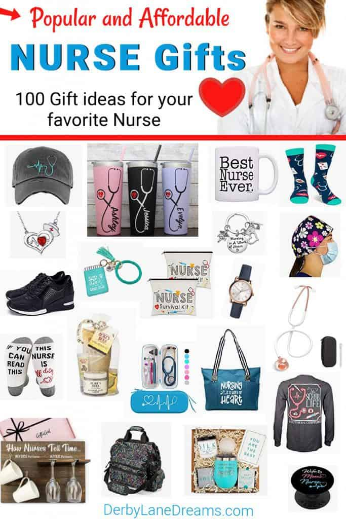 Gifts for Nurses, Nurse Gifts