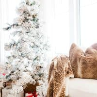 Holiday decorating ideas on a budget, DerbyLaneDreams