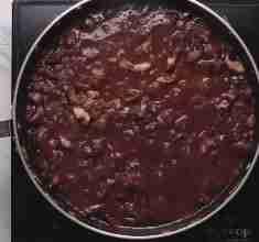 Keto chili low carb