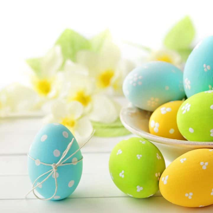 Keto Easter Recipes.